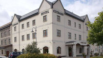 €2m-plus guide on modern Galway suburban hotel