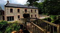 Mill conversion sees the light for 21st century