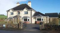 Trading up: Crossbarry, Cork €495,000