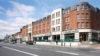 Dublin City hotel is 'inn' demand for €9m