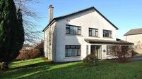 Trading up: Ballinlough Road, Cork €485,000