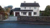 Starter homes: Clonakilty, West Cork €239,000