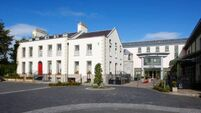 Co Cork hotel on market for €6m
