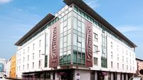Top  Waterford hotel for sale