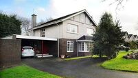 House of the week: Ballintemple, Cork, €725,000