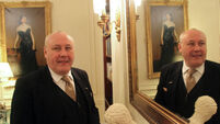 The secrets of a Savoy Hotel butler