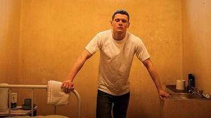 Movie reviews: Starred Up