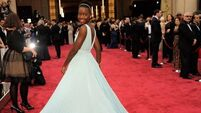 The Oscars: Red carpet hits and misses