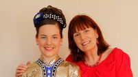 Irish dancing comes of age with reel 'feis-ionistas'