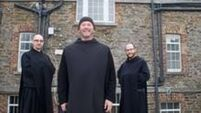 Monks on a mission: 'call from God' to build €1m monastery