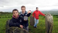 A healthy mix of orienteering and treasure-hunting, but what exactly is Geocaching?