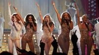 Girls Aloud set to reunite for Olympics gig
