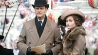 Firth outstanding in 'The King's Speech'