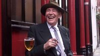 Peter O'Toole and the wild west of Ireland