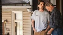 Movie reviews: Out of the Furnace