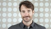 Will Forte: from US comedy to the west of Ireland