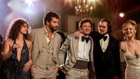 Bad news for Fassbender as American Hustle nabs top SAG Award
