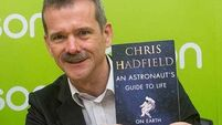 Online and in the shops: An Astronaut's Guide to Life on Earth
