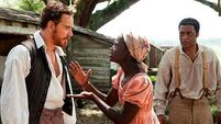 Movie reviews: 12 Years a Slave