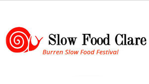 Turbo booster at Burren Slow Food Festival