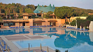 Club Med, Sicily is a child-friendly place in the sun
