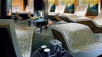 Fota Island spa hits the right spot