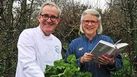 The Ballymaloe Literary Festival of Food & Wine is back
