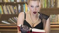 Follow your fantasy with erotic literature