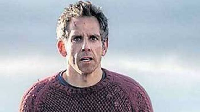 Movie reviews: The Secret Life of Walter Mitty