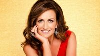 The shape I'm in: Lorraine Keane