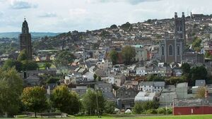 Two homeless drug users die in Cork