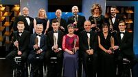 Honouring the campaigners and the heroes - People of the Year Awards 2014