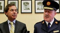 Public will have to wait until next year for answers on Garda chief's resignation
