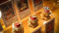 UCC to welcome Buddha relics