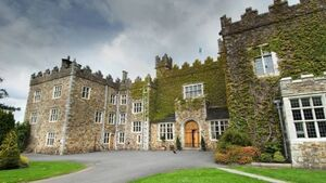 Luxury Waterford Castle resort yours for €4.5m