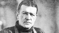 Ireland should 'reclaim' Shackleton, says author