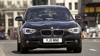 BMW sees group revenues climb 1.8%