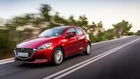 Mazda2 has plenty of positives, but ultimately disappoints as a supermini contender