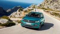 "Volkswagen's new T-Cross is a spacious gem and is ""quite the practical thing all-round"""