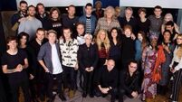 Band Aid 30 released to raise money for fight against Ebola