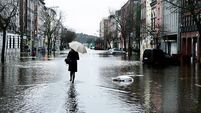More floods due as wettest winter on record forecast