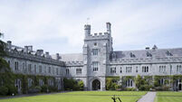 UCC may face €8m pension deficit