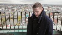 Damien Dempsey among honoured rescuers
