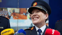 O'Sullivan grilled by Garda panel