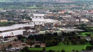 Multi-million film production hub planned for Limerick