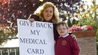 Medical card reform plans 'only a plaster' (with case study)