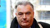 Ian Bailey's civil action against the state begins tomorrow