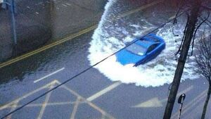 Simulation technology on frontline of flood defences