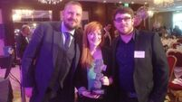 Irish Examiner among winners at #DigitalCork14