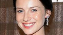 'Outlander' role a perfect fit for Irish star Balfe